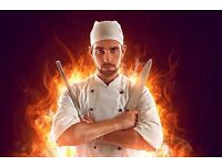 Chef de Partie - East London - 26k per annum 8 shifts - Fresh seasonal food