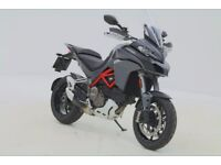 2017 Ducati Multistrada 1200 S with low mileage ----- Black Friday Sale Price!!!!!