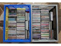 160+ CDs - Various Artists
