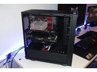 i7 4770k Gaming Computer, Nvidia GTX 980, 16gb RAM