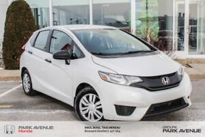 2016 Honda Fit DX*Caméra de recul* Bluetooth*