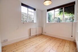 DO NOT MISS OUT! Beautiful period 2 bedroom garden flat, wooden flooring through, very spacious!