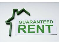 ATTENTION LANDLORDS!! Guaranteed Rent up to 7 years!!