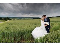 Friendly Photographer Providing High-Quality Yorkshire Wedding Photography services