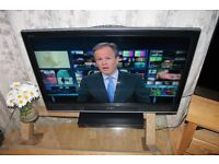 Sony Bravia 40 inch LCD TV fantastic condition freeview & full working order