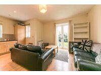 Wonderful two bedroom flat - SOUTH WIMBLEDON