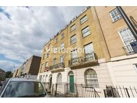 RARE ON THE MARKET! 4 DOUBLE BEDROOM FLAT WITH PRIVATE PATIO AND 2 BATHROOMS IN EUSTON SQ,