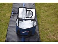 Waterline insulated bag