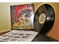 Meatloaf - Dead Ringer For Love