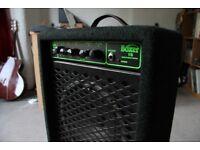 Trace Eliott Boxer 15 Bass Amp