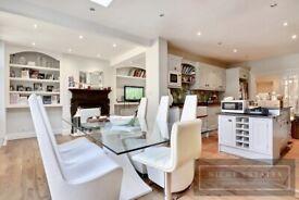 6 bedroom house in Gloucester Drive, Hampstead Garden Suburb, London, NW11