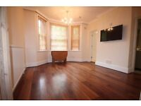 Beautiful spacious Elstree Edwardian Conversion Studio with separate Kitchen and Bathroom all NEW