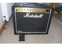 Marshall JCM 800 Vintage Valve Amplifier 50 Watt