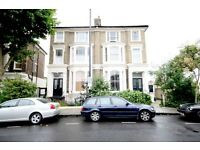 A VERY BRIGHT AND VERY SPACIOUS 2 DOUBLE BED/BEDROOM FLAT - TUFNELL PARK - N19