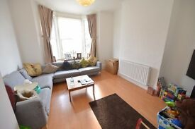 Two double bedroom garden flat on quiet residential road. Close to Catford & Forest Hill