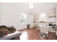 Three Double Bedrooms - First Floor Maisonette - Private Entrance - Fully Furnished - Available Now