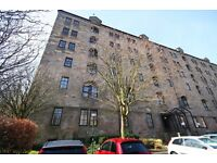 2 Bed Furnished Warehouse Apartment, Bell St, Merchant City
