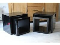 Side Tables (nest)