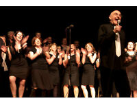 Sing in the New Year! Shower singers welcome for a free taster!