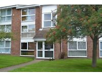 Oakley Close is the location for this bright one bedroom apartment