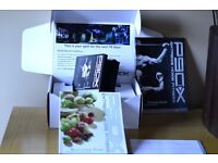P90X Home workout set all books,paperwork and dvds in perfect condition