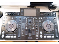 Pioneer XDJ RX Decks - All-In-One inc. Box, Cables & Manuals
