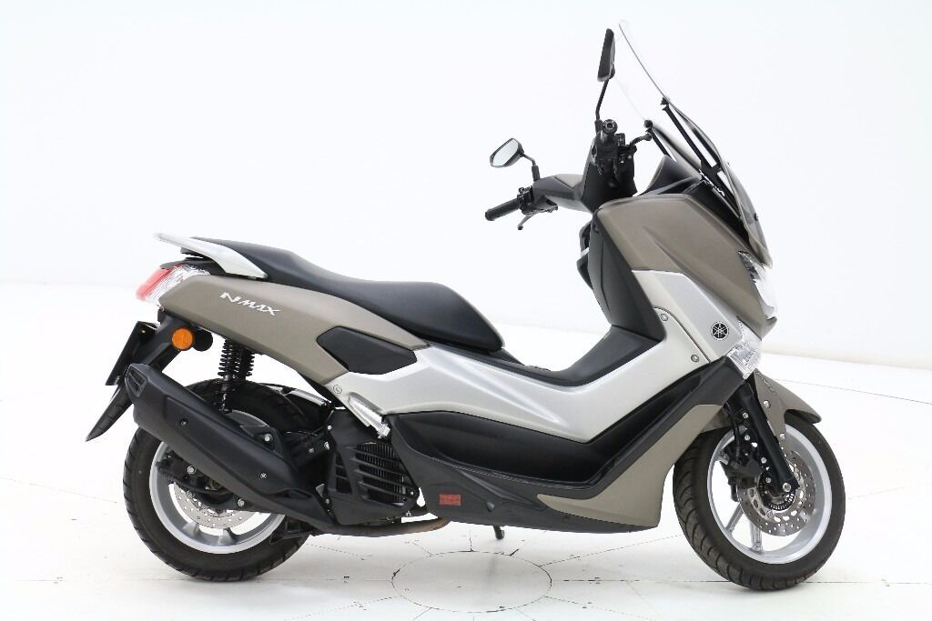 sold sold sold 2015 yamaha nmax 125 price promise in county antrim gumtree. Black Bedroom Furniture Sets. Home Design Ideas