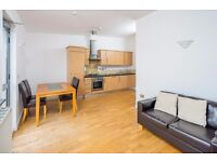 SPACIOUS 3 BED 2 BATH FLAT IN WAREHOUSE CONVERSION IN HOLLOWAY