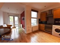 (Gipsy Rd) Newly refurbished 1 bed flat to let in West Norwood, wood floors modern decor.
