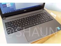 "DELL 15"" Laptop (Model: 5558) 2016 Model"