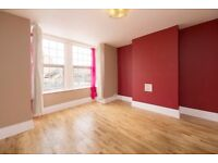 2 bedroom, furnished 1st floor flat in Leyton