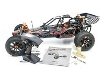 Brand new RC buggy