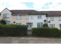 Two Bedroom Terraced House to rent in Millfield Road, Edgware HA8