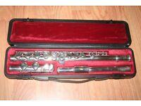Yamaha 211S II flute