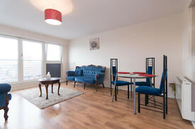 2 BED FLAT - SHORT TERM SERVICED APARTMENT - CENTRAL GLASGOW SOUTH SIDE G5
