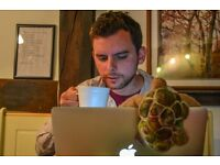 Proofreading - qualified English teacher experienced in university essays and dissertations
