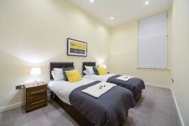 Two Bed Short Stay Apartments, Ashford City Centre