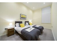 Two Bed Short Stay Apartments, Ashford City Centre!