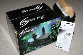 Chauvet Hurricane 900 Smoke Machine (BNIB)