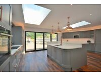 Architectural Services - Drawings - Planning - Building Regulations - Extensions - New Builds