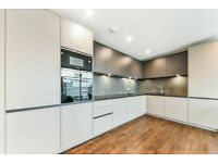 3 bed apartment to rent in Deptford Landings, Grove Street, London SE8