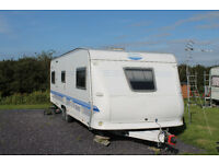 Wonderful Elddis Chatsworth 564 2015 4 Berth 2015 Touring Caravan For Sale