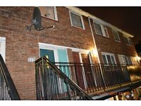Two bedroom flat to rent on Morley Road, Barking, IG11 7DL