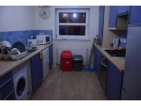 Cosy three-bedroom west end flat for rent