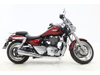 2014 Triumph Thunderbird 1600 ABS with extras ----- Price Promise!!!!!