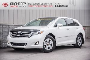 2014 Toyota Venza LIMITED TOIT MAGS CUIR NAVIGATION
