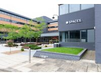 Furnished private office space for 3-4 desk at Hemel Hempstead, Spaces The Maylands