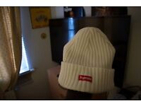 Supreme Beanie in outstanding condition