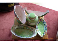 Maling china for sale, 5 pieces