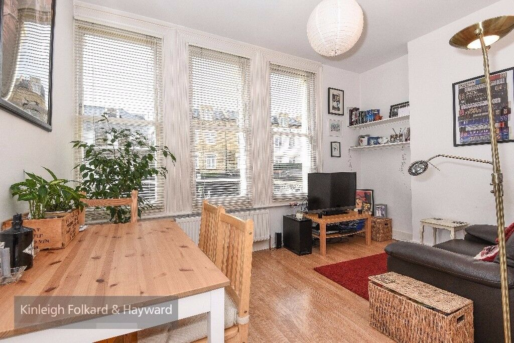 *** Beautifully presented one double bedroom flat to rent, Stroud Green Road, N4 ***